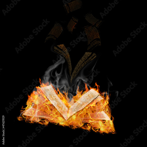 manuscripts do not burn