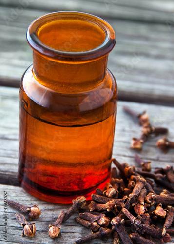 Gewürznelken - Medizin