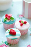 Fototapety Cupcakes