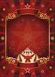 Xmas Fantastic circus