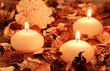 Kerzenlicht  - Wellness