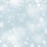 Fototapety Abstract Christmas background