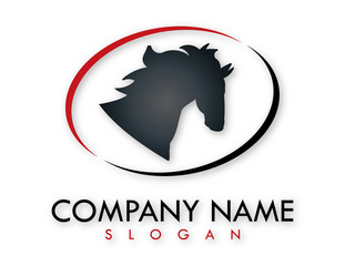 horse business logo