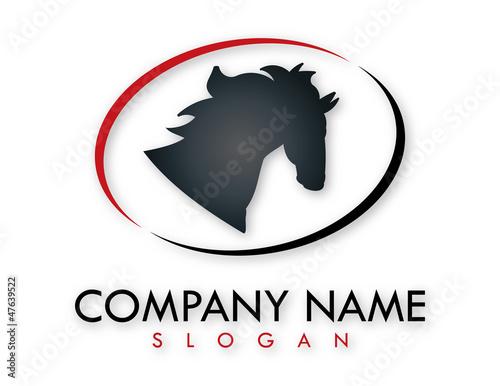 horse business logo