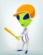 Cartoon_Character_ALIEN_043_CS5
