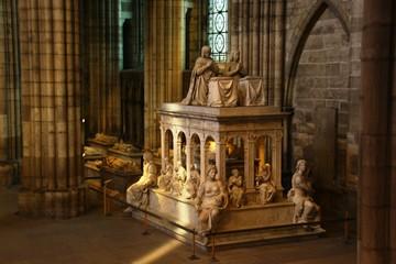 tombeau de Louis XII