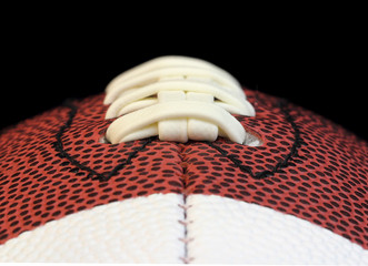 Football Threads Edge on Macro