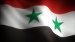 Flag of Syria (seamless)