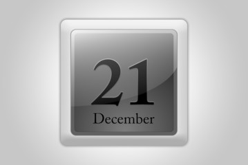 21 December background. Bad day.
