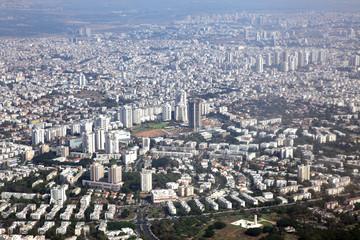 Tel Aviv,  west district, Israel