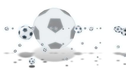 Fußball Animation