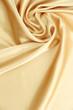 beautiful silk drape, close up