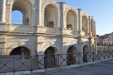 Anfiteatro Arles