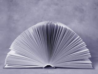 Open book effect