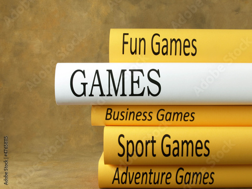 Games and diversions