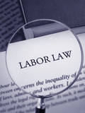 Meaning of labor law poster