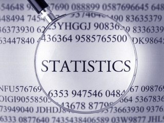 Interpretation of statistics