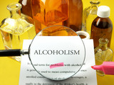 Alcoholism addiction