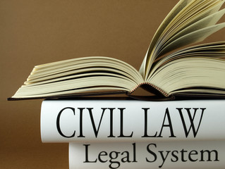 Civil Law Studies