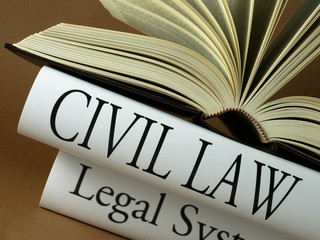 Civil law (common law)