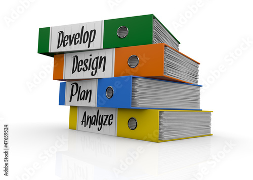 concept of planning a project