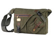 Nice and beautiful adventure haversack bag