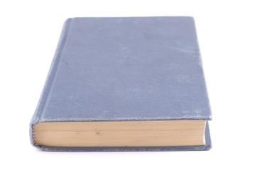 Old Blue Book