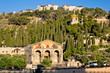the Church of all Nations   on the Mount of olives in Jerusalem - 47663902