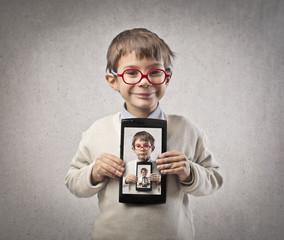 Child Tablet