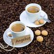 Espresso im Angebot