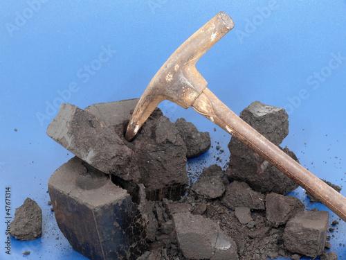 Kohle, Fossile Energie