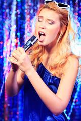 karaoke song