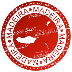 Carimbo - Madeira
