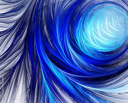 Kolor abstrakcyjne spirali sztuka tło.
