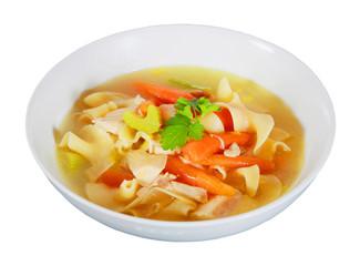 appetite chiken soup