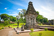 Candi Penataran temple in Blitar on Java,  Indonesia.
