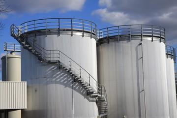 Industrietanks