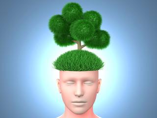 Grünes Denken