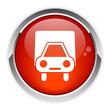 bouton internet camion livraison red