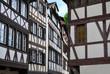 Maisons à Colombages, Petite France, Strasbourg