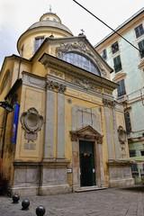 Chiesa di San Luca a Genova