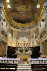 Genova,Chiesa di San Luca