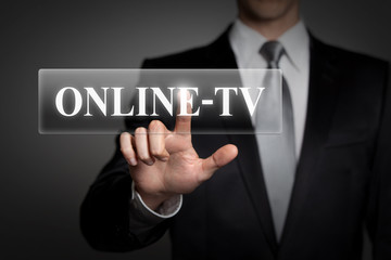 home entertainment - online-tv
