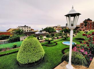 Orotava, Tenerife, Canary Islands