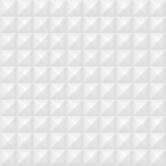 White Studs Seamless Texture