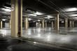 parcheggio sotterraneo - 47708729