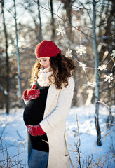 Winter Pregnancy