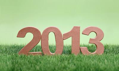 2013 - écologie
