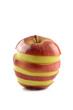 Manzana mix, mezcla de manzanas