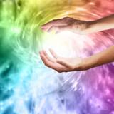Fototapety Healing Hands